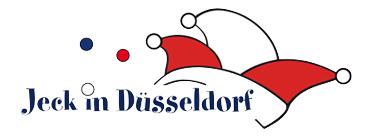Jeck in Duesseldorf - Karneval