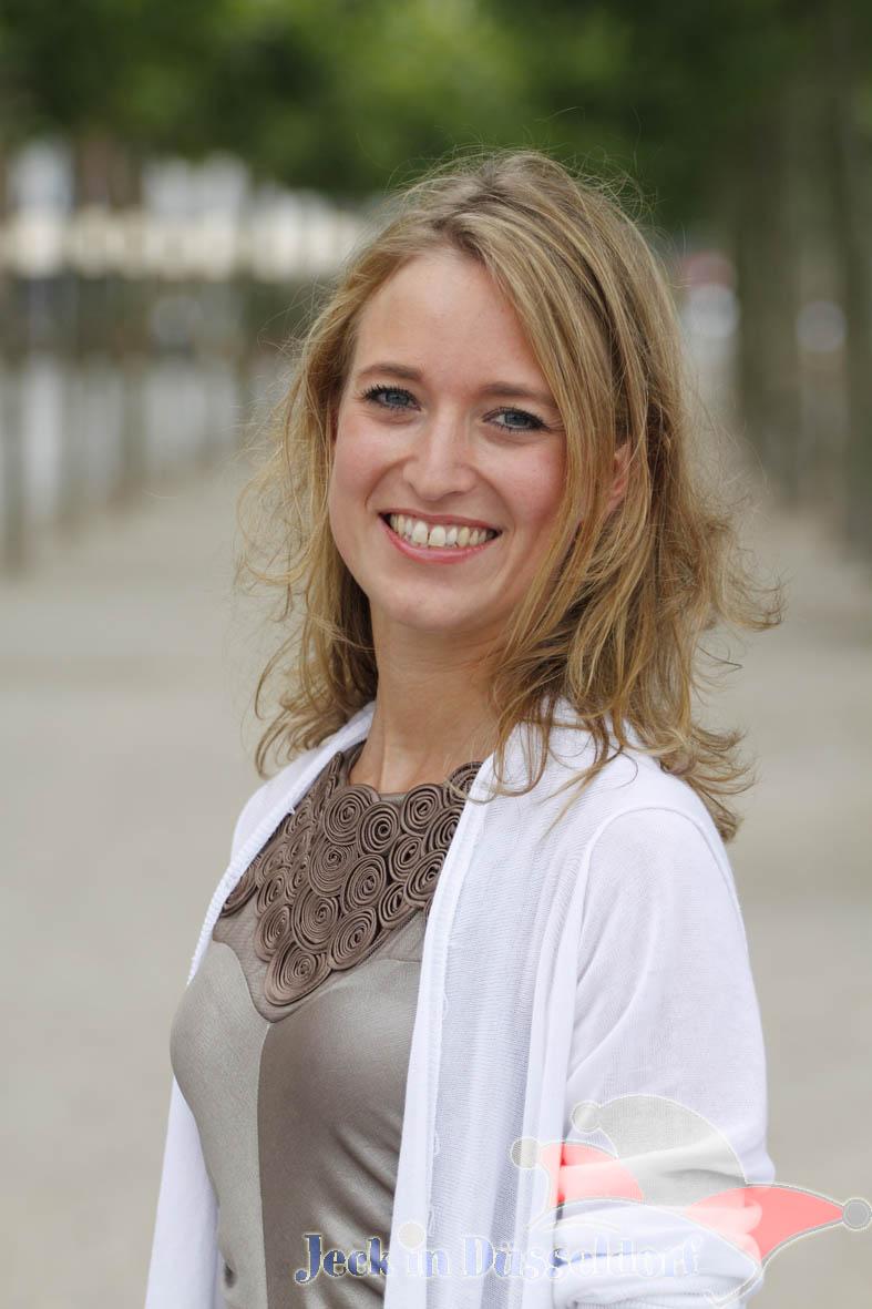 Ursula Weiss